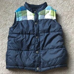Gymboree 2T-3T vest